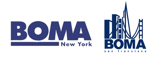 BOMA Logos SF and NY