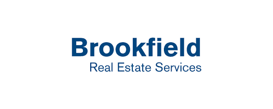 Brookfield Real Estate Services Logo