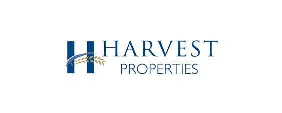 Harvest Properties Logo