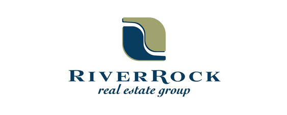 RiverRock Real Estate Group Logo