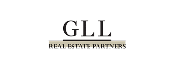 GLL Real Estate Partners Logo