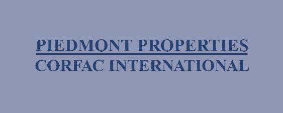 Piedmont Properties Logo