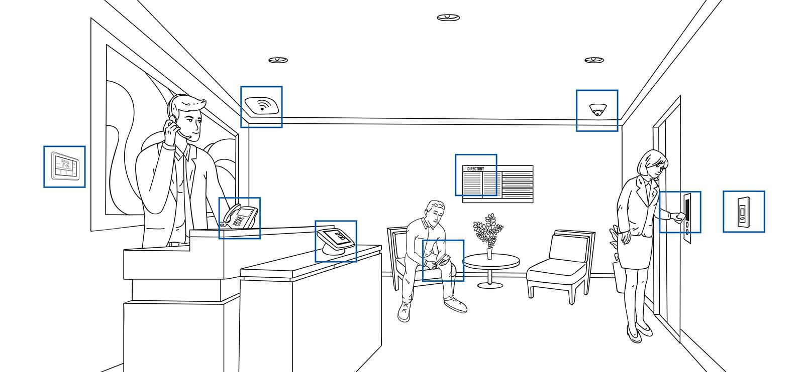 intelligent riser lobby squares cropped retina