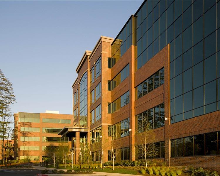 Kruse Woods Corporate Park Campus