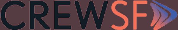 CREW SF logo 1